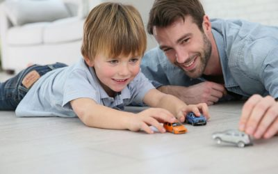 Co-Parenting and Supervised Access